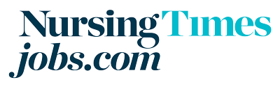 Nursing Times Jobs  logo